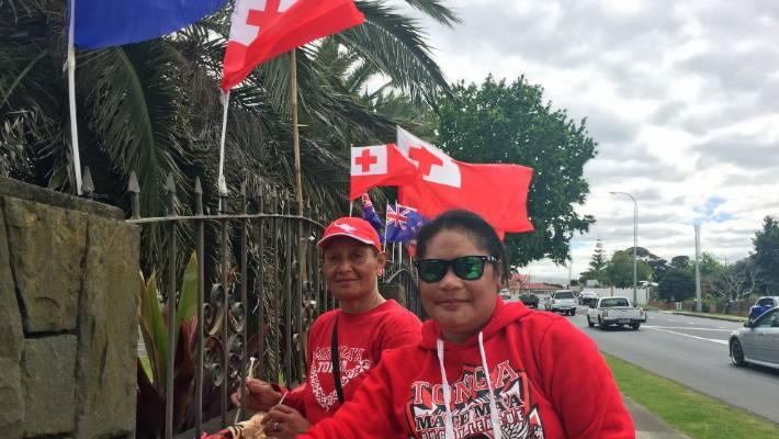 Tongan dating culture in australia