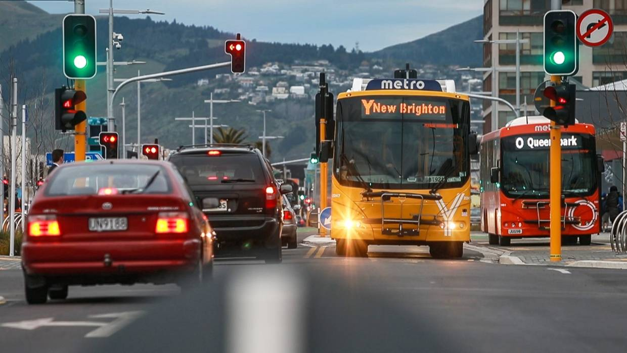 Changes needed to fix Manchester St traffic jams after $20m