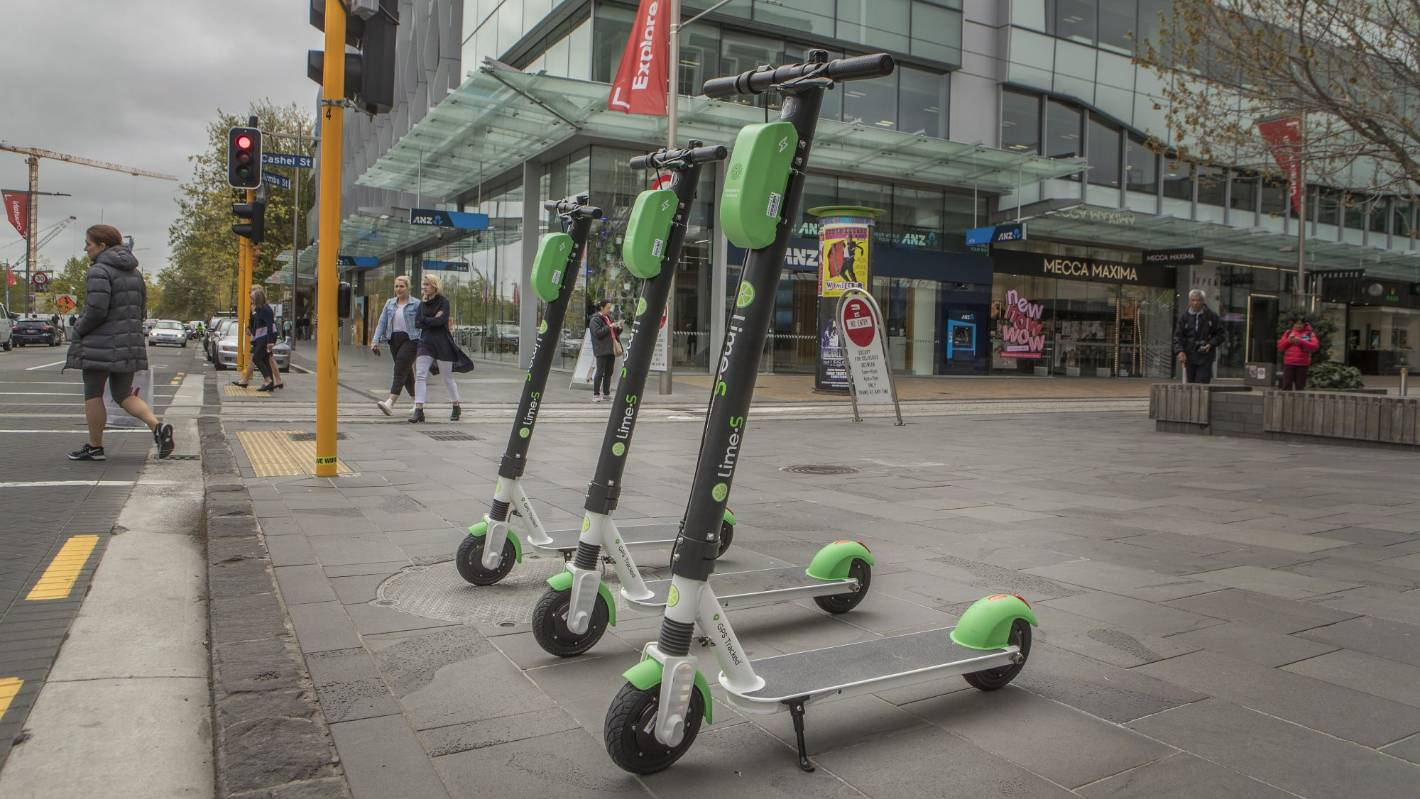 How To Convert Auctioned Lime Scooter To A Personal Scooter