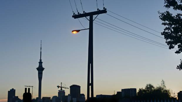 Power company customer fights for compo after paying