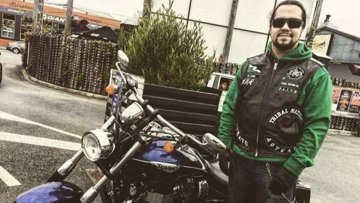 Tribal Nations - zen and the art of motorcycling fundraisers
