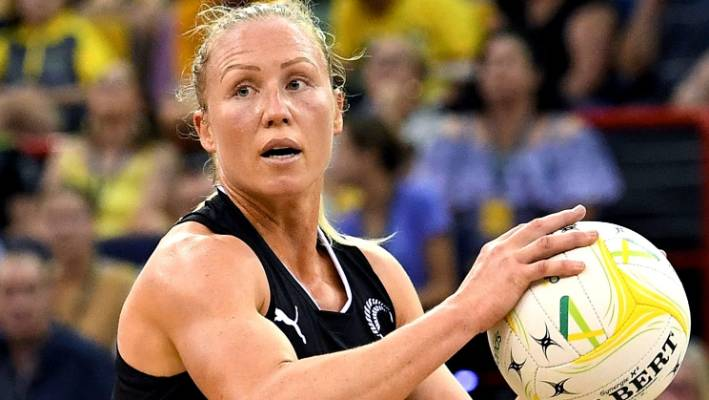 Silver Ferns mull Laura Langman centre switch after ...