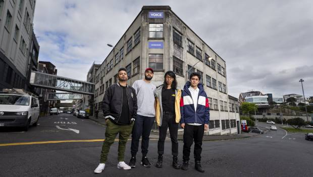 Yoko-Zuna's forthcoming sophomore album 'Voyager' features a who's who of New Zealand hip hop.