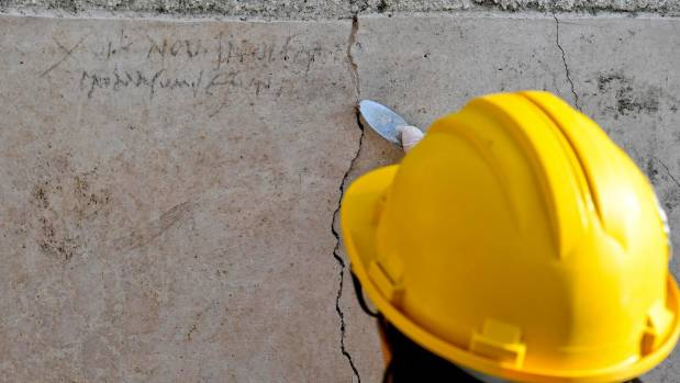 Charcoal inscription points to date change for Pompeii eruption