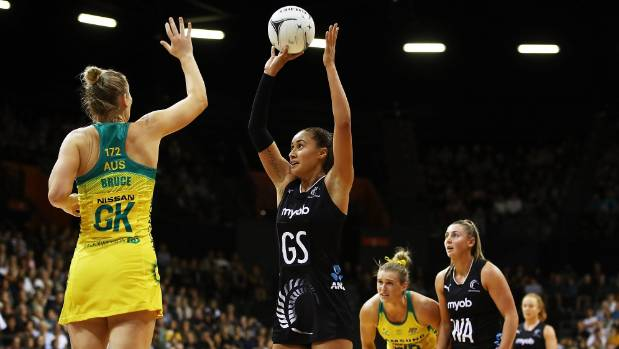 Silver Ferns brace for backlash in Constellation Cup decider