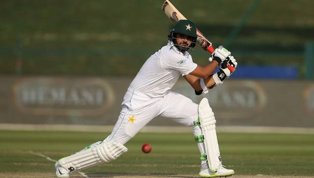Azhar Ali finds 'new amusing  way' of getting run-out against Australia