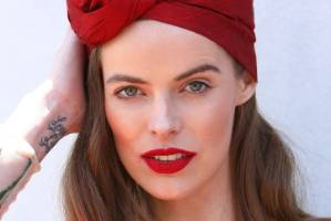 Robyn Lawley: 'I thought you had to be skinny to be beautiful.'