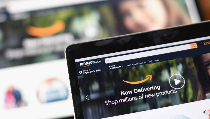 Amazon has shown signs it may learn to live with its new role as an international tax collector.