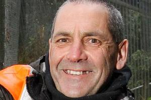 DOC ranger Scott Theobald has been named as the third person on board a helicopter that crashed in Wanaka on Thursday.