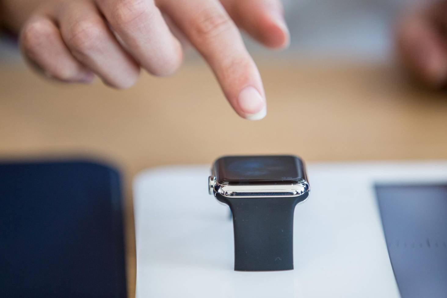 Is the new Samsung Galaxy Watch worth buying? | Stuff co nz