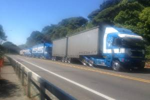 The trucking industry has welcomed stricter safety enforcement but it is leading to casualties as more vehicles are ...