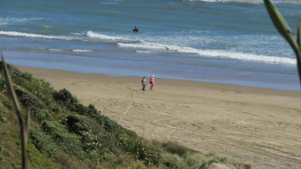 Police release new information on yesterday's Northland shark attack
