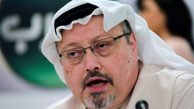 Turkey to reveal details of probe into Khashoggi's killing