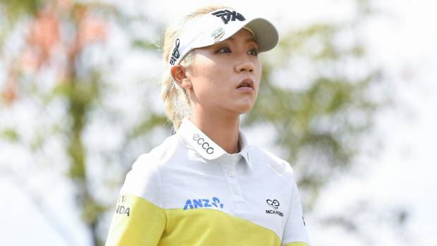Lydia Ko loses further ground following inconsistent third round at LPGA Shanghai