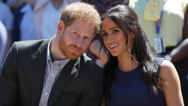 Big hint Meghan Markle is further along in pregnancy