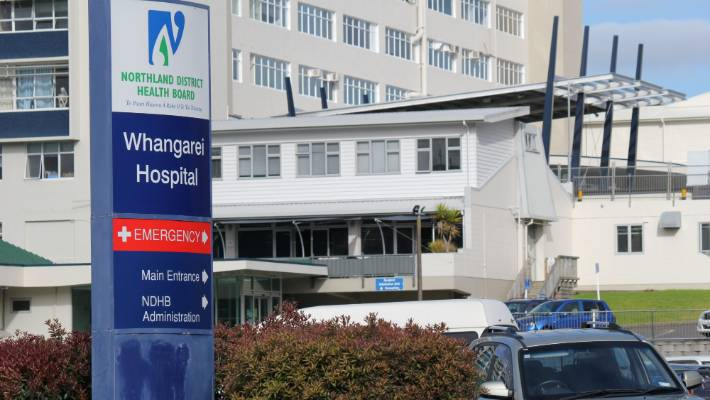 "Northland DHB circulated an internal warning about a ""very scary"" stress of meningococcal disease at least six months before publishing a press release to the public. (file)"