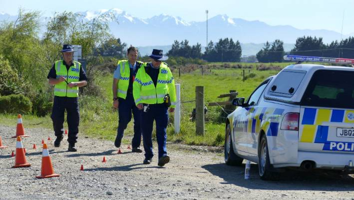 Man in fatal Southland crash named as Jade Whatuira   Stuff co nz