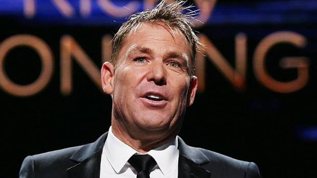 Shane Warne Criticises Australian Team; Says, They Need Kick at Their Backside!