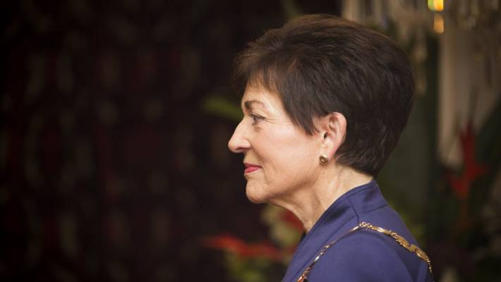 Although already prominent in business and the arts, Dame Patsy Reddy had no Wikipedia article before being appointed Governor-General.