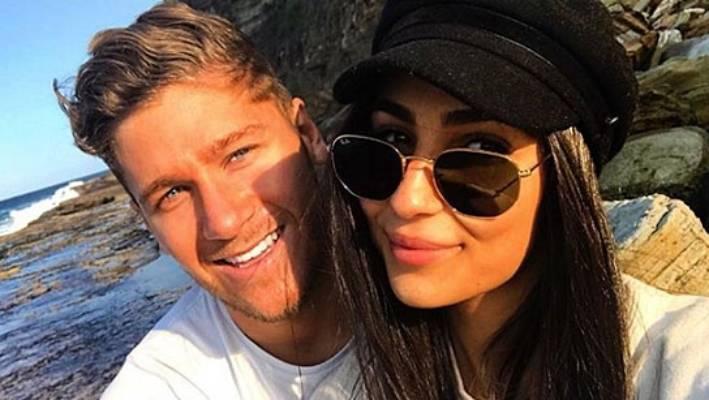 Love Island Australia winner Tayla Damir dating Dom Thomas