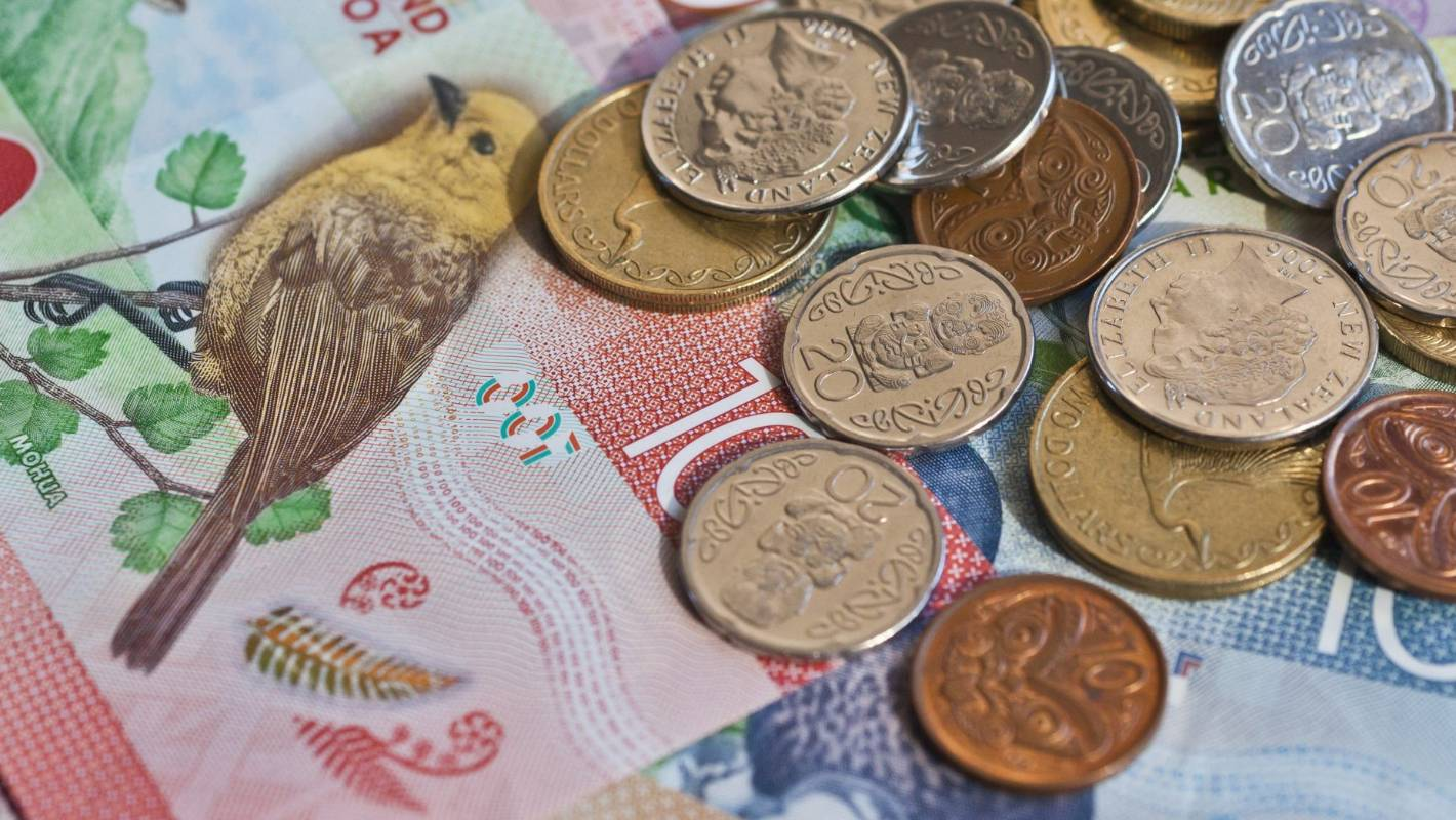 No Money For Wages, CFO Sacked