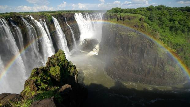 Once a tourism darling, Zimbabwe has made headlines for the wrong reasons in recent years.