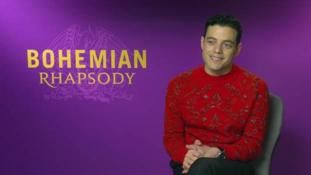 Bohemian Rhapsody: Irritating, occasionally unforgiveable