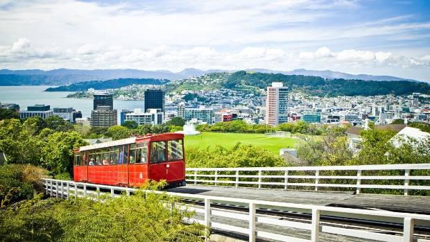 Wellington has been ranked the most livable city in the world by Deutsche Bank for two years running.