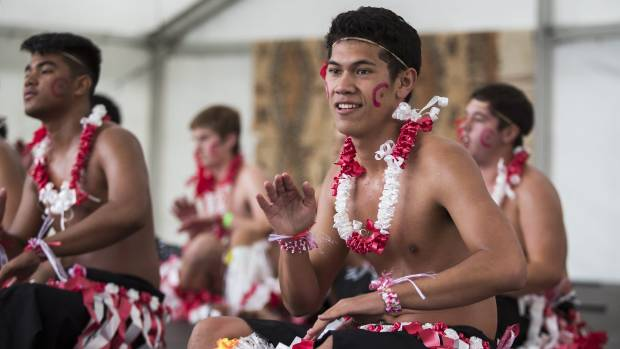 Visitors can at least get a taste of Pacific culture in NZ.
