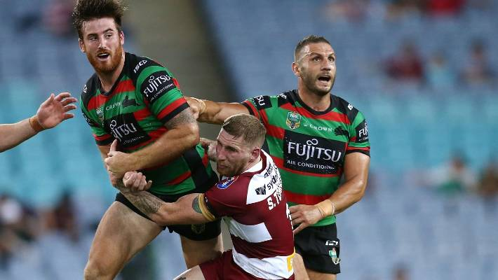 aaff1fbec832 Warriors flop Sam Tomkins named to play for England against Kiwis ...