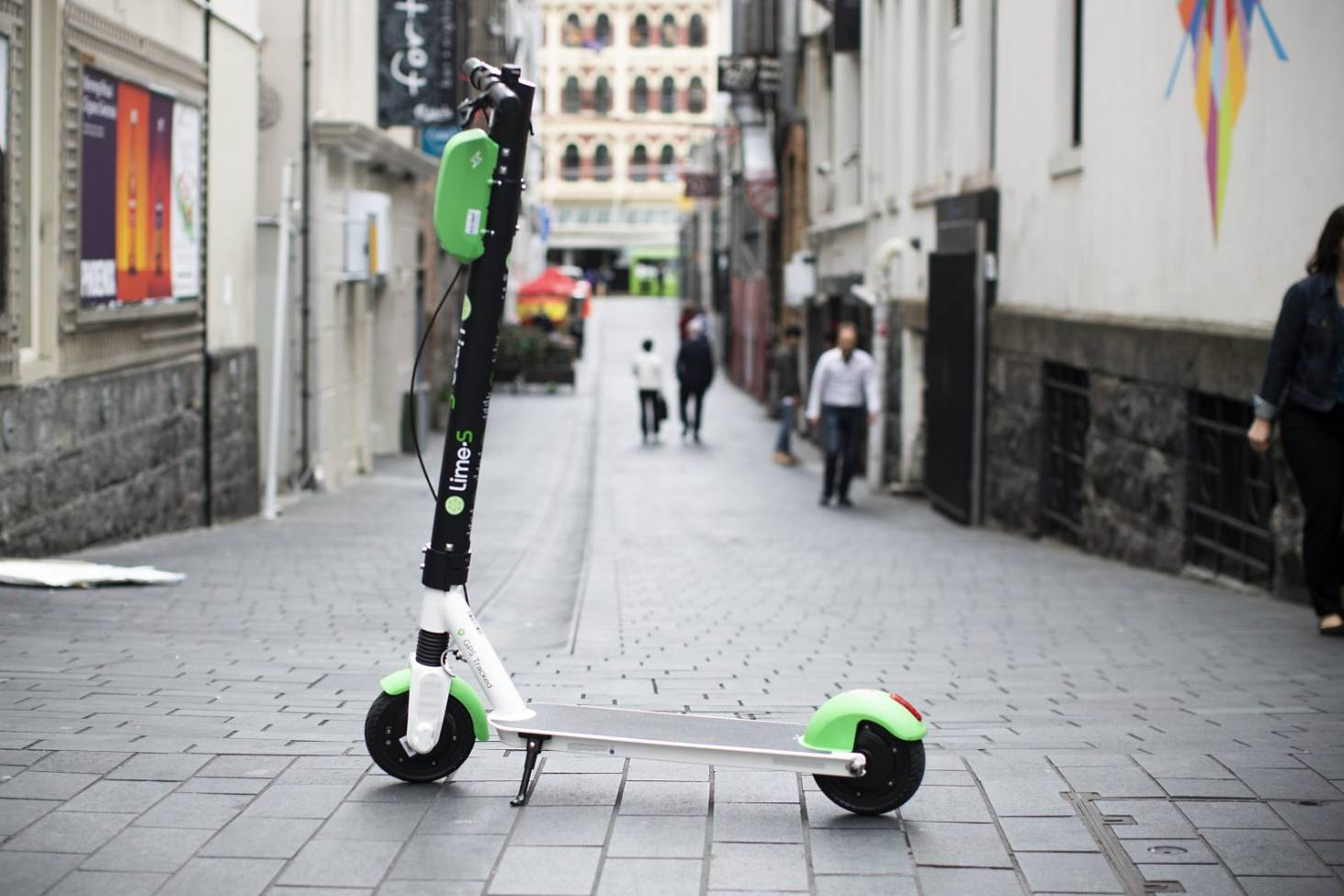Explainer: Where can you ride e-scooters and what are the