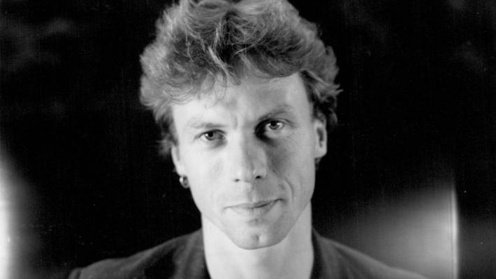 """Douglas Wright in 1988 for A Time A Dancer """"document."""