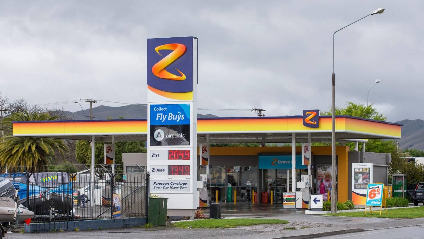 Since Jacinda Ardern Said Consumers Were Being Fleeced Z