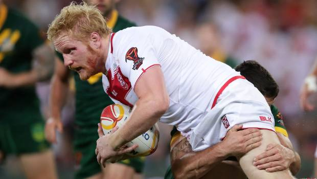 Bennett delighted as 'special' England beat Kiwis