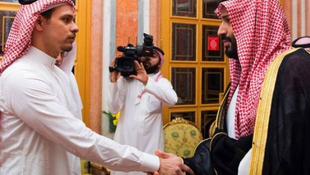 Khashoggi death: Saudi suspects to be barred from UK