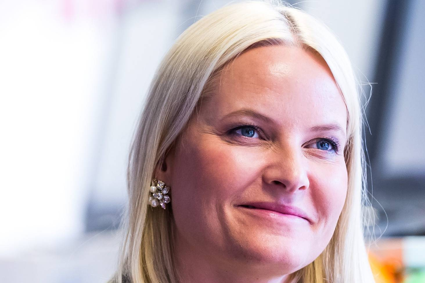 Norwegian crown princess battling rare lung disease | Stuff co nz