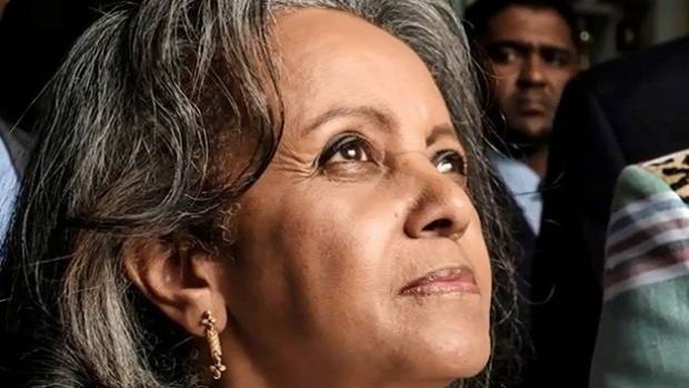 Sahle-Work Zewde Emerges Ethiopia's First Female President