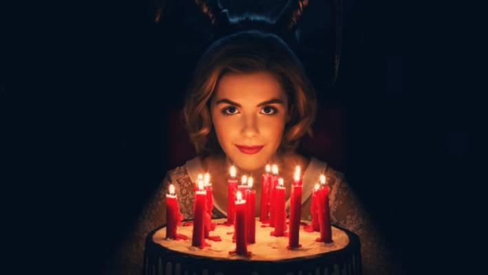 It S Witchcraft Sabrina Suspiria And Pop Culture S Occult Romance
