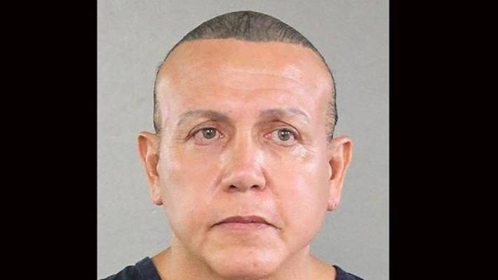 Man who sent pipe bombs to CNN, prominent Democrats pleads guilty