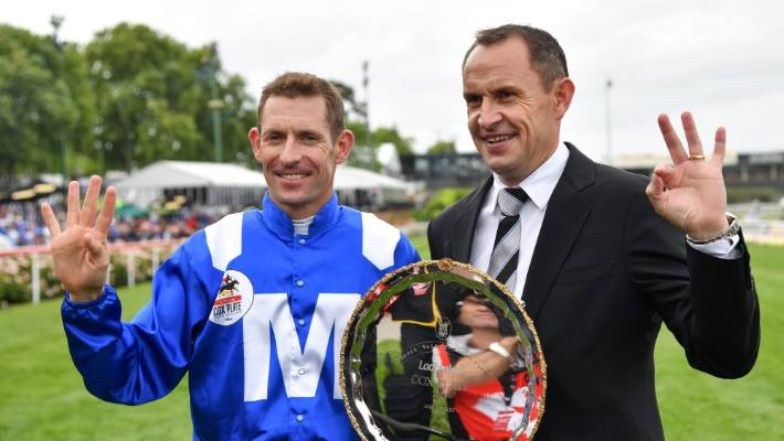 Winx named world's best horse in London