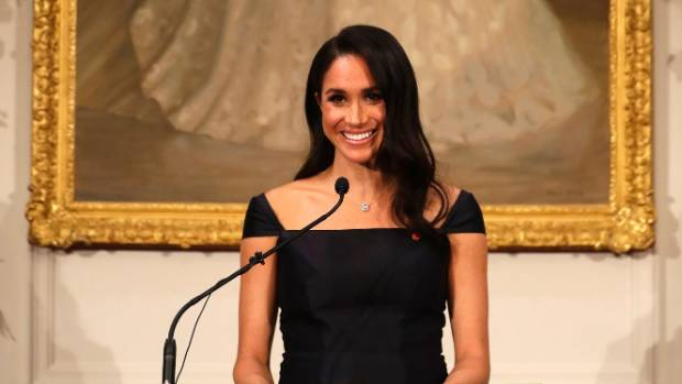 Meghan reunites with former IG pen pal while in New Zealand