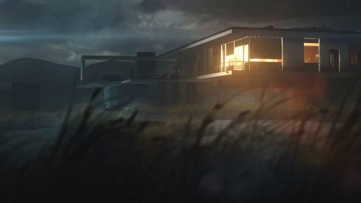 IO Interactive's Hitman 2 makes a killer trip to Hawke's Bay ....