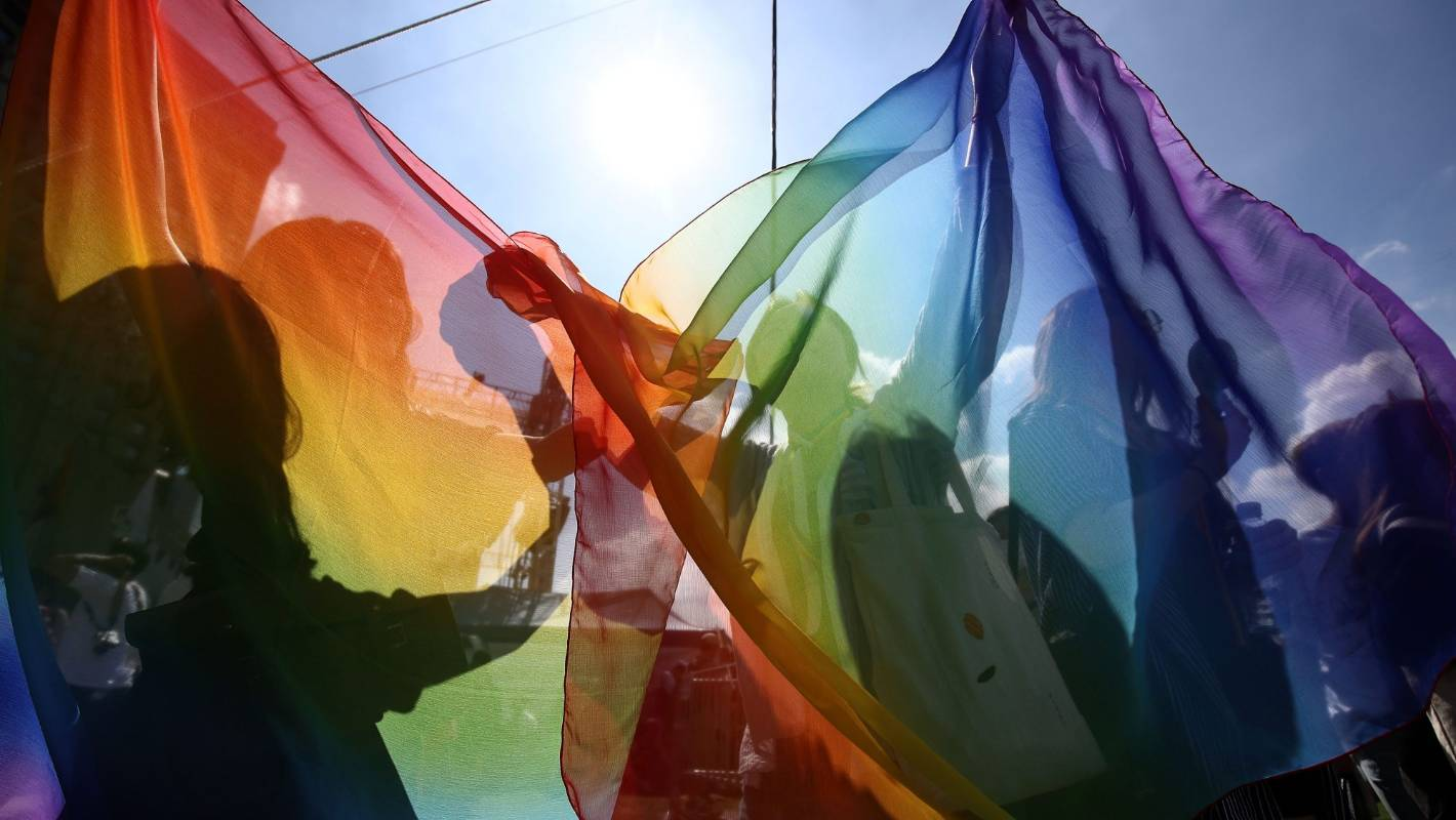 Why the Government is unlikely to ban LGBT 'conversion therapy' anytime soon