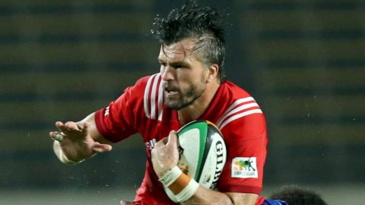 Anscombe at 10 for Wales against Australia