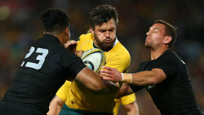 Will Adam Ashley-Cooper be selected for the Wallabies?