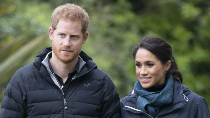 Meghan Markle 'unlikely to take much time off' to have her baby