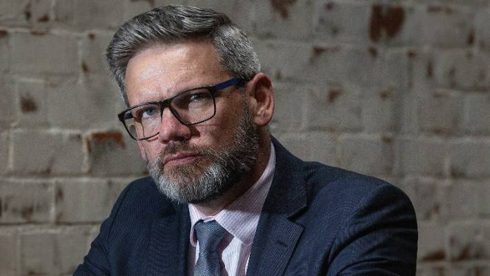 Foreign Minister Iain Lees-Galloway made the decision to grant Sroubek's residence in less than an hour and without reading the entire file.