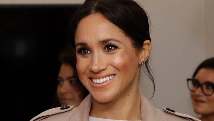 95860d8ec455 Get the Markle glow with her favourite beauty products