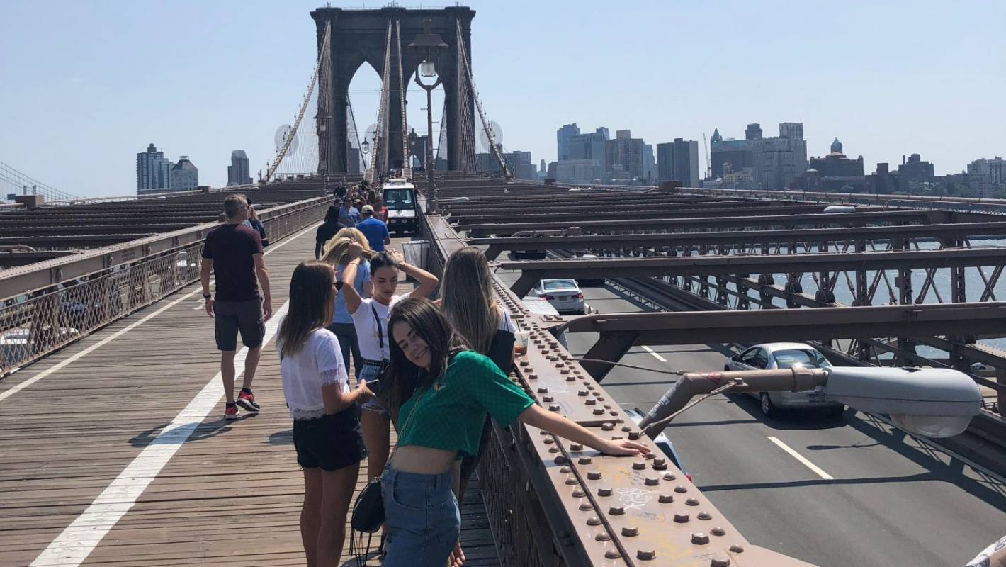 The truth about living in New York, according to Kiwis who