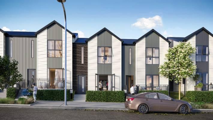 kiwibuild is not buyers 39 only affordable housing option. Black Bedroom Furniture Sets. Home Design Ideas